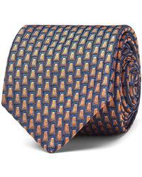 Calibre - Magnus Skinny Tie - Lyst