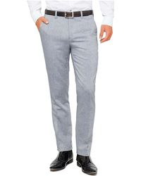 Ted Baker - Suit Trousers - Lyst