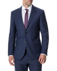 Rodd & Gunn - Guidhall Tailored Jacket Twilight - Lyst