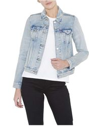 Levi Strauss - Original Trucker Jacket - Lyst