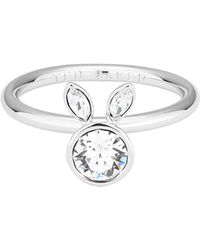 Ted Baker - Adorables Rabbit Ring - Lyst