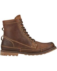 Timberland - Earth Keepers Original - Lyst
