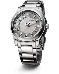 David Yurman - Revolution 43.5mm Stainless Steel Automatic Watch - Lyst