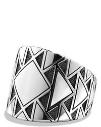 David Yurman - Southwest Ring - Lyst