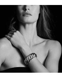 David Yurman | Hampton Cable Bracelet | Lyst