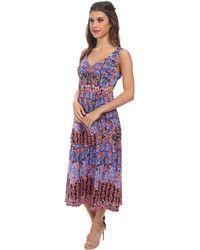 Nanette Lepore Unscripted Dress - Lyst