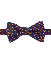 Duchamp Multicolour Polka Dot Print Multi - Lyst