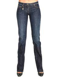 Roberto Cavalli Jeans Woman - Lyst