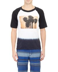 Bliss and Mischief - Leo T-shirt - Lyst