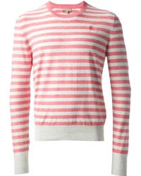 Burberry Brit Newhall Sweater - Lyst
