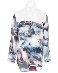 Carven M Shirt - Lyst