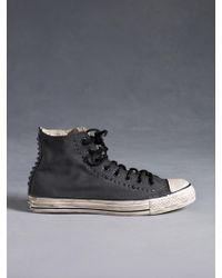 John Varvatos - Chuck Taylor All Star Hardware Sneaker - Lyst 1a1f499e2