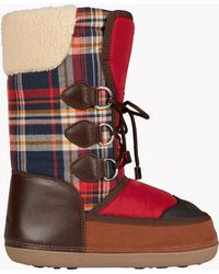 DSquared² | Duck Snow Boots | Lyst