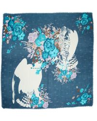 We Are Owls - Minty Scarf - Lyst
