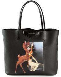 Givenchy Small 'Antigona' Shopper Tote - Lyst