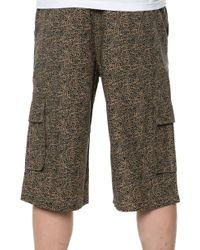Wesc The Never Enough Cargo Shorts - Lyst