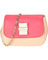 See By Chloé Leather Bag - 9S7523-P104 - Lyst