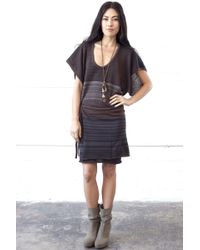 Goddis Nakita Knit Dress - Lyst