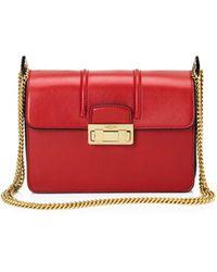 Lanvin | Shoulder Bag | Lyst