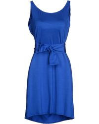Christies Beach Dress - Lyst