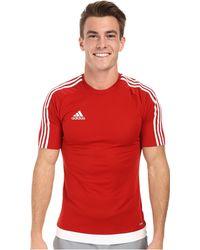 Adidas Estro 15 Jersey - Lyst