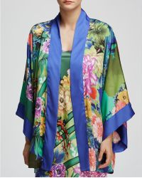 Natori - Tahiti Kimono - Lyst