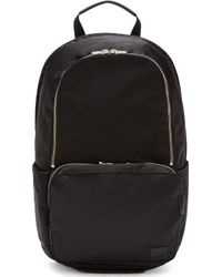 Porter Black Cargo Daypack - Lyst