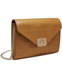 Mulberry | Delphie Clutch | Lyst