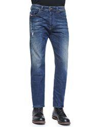 Diesel Buster Denim Jeans - Lyst