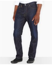 Levi's 541 Athletic Fit The Rich Jeans - Lyst