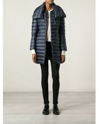 Moncler Meille Padded Jacket - Lyst