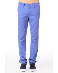 Cheap Monday Chinos - Lyst