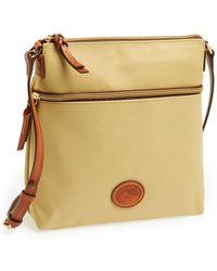 Dooney & Bourke Crossbody Bag - Lyst