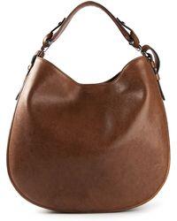 Givenchy Large Obsedia Shoulder Bag - Lyst