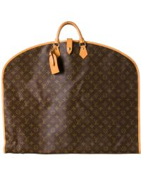 Louis Vuitton | Garment Cover With Handles | Lyst