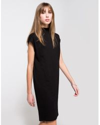 Cheap Monday | Capsule Dress In Black | Lyst