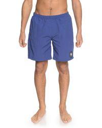 DC Shoes - Shorts - Lyst