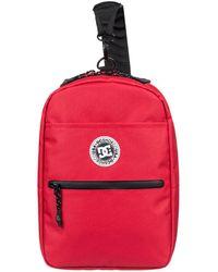 DC Shoes - Small Shoulder Bag - Lyst