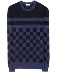 Edun Stretch Sweater - Lyst