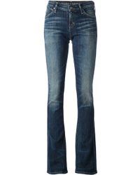 Citizens Of Humanity Flared Jeans - Lyst