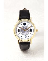 Forever 21 - Celestial Analog Watch - Lyst