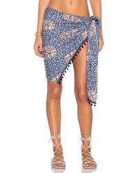My Own Summer - Canga Recreio Cover Up - Lyst