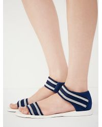 Jeffrey Campbell Womens Game Time Sandal - Lyst