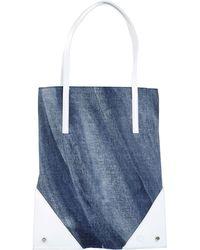 Vicini Handbag - Lyst