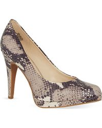 Nine West Rocha 3 Court Heels - For Women - Lyst