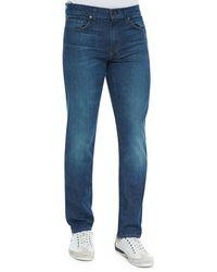J Brand Tyler Gaines Denim Jeans - Lyst