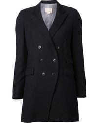 Band Of Outsiders Classic Blazer - Lyst