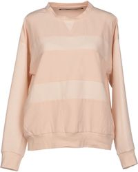 Just Female Blouse - Lyst