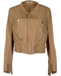 Celine Jacket - Lyst