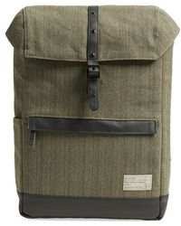 Hex - 'alliance' Water Resistant Backpack - Lyst